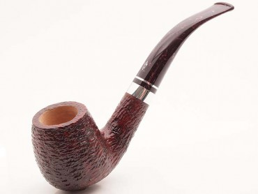 Savinelli Pfeife Bacco Rustic 602