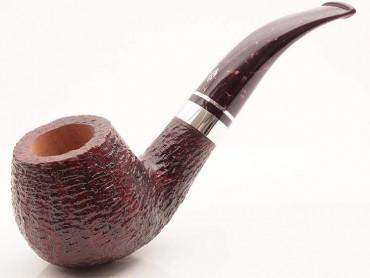 Savinelli Pfeife Bacco Rustic 645