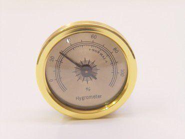 Hygrometer rund 46mm
