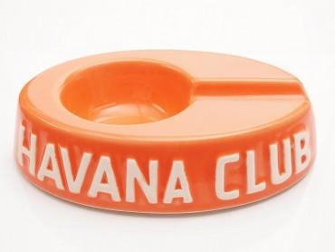 "Zigarrenascher ""Havana Club"" Egoista Orange"