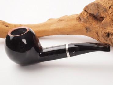 Big Ben Pfeife Gazelle Black 602