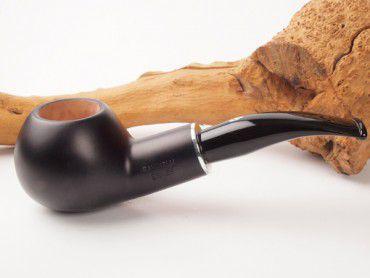 Savinelli Pfeife Ermes black #320