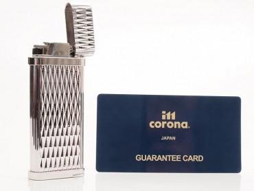 IM Corona Pfeifenfeuerzeug New Boy Diamantschliff