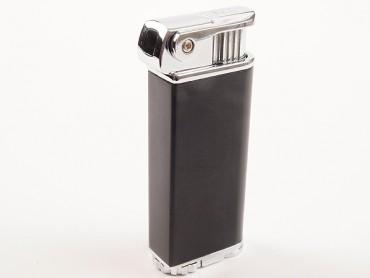 Cool Pfeifenfeuerzeug Eric's Pipe schwarz