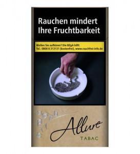Allure Organic Super Slims 100 Zigaretten