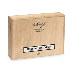 Davidoff Special T / 20er Kiste