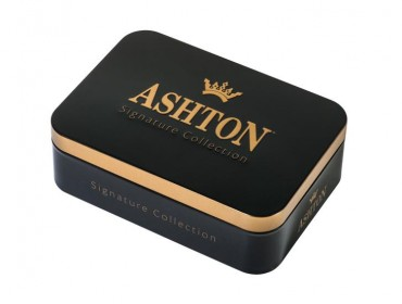 Ashton Pfeifentabak Signature Collection / 100g Dose