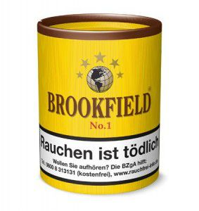 Brookfield No.1 / 200g Dose
