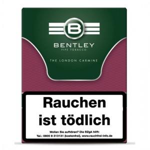 Bentley The London Carmine / 50g Pouch