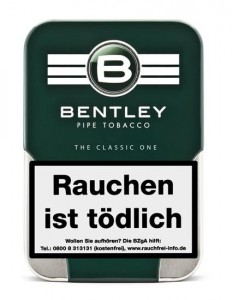 Bentley The Classic One / 100g Dose