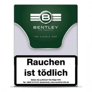 Bentley The Classic One / 50g Dose