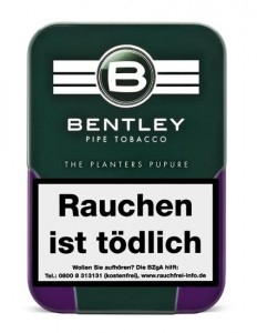 Bentley The Planters Purpure / 100g Dose
