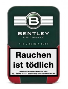 Bentley The Virginia Ruby / 100g Dose