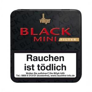 Villiger Black Mini / 20er Packung