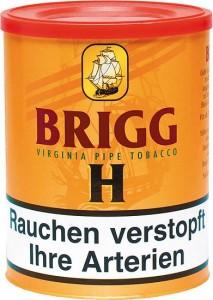 Brigg H / 180g Dose