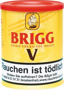 Brigg V / 180g Dose