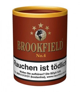 Brookfield No.4 / 200g Dose