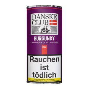 Danske Club Burgundy / 50g Beutel