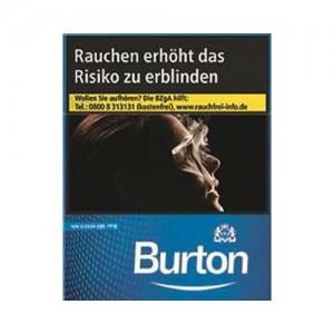 Burton Blue XL Zigaretten