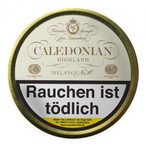 Caledonian Highland Melange No.10 / 50g Dose