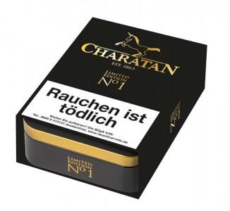 Charatan Limited Edition No.1 / 100g Dose