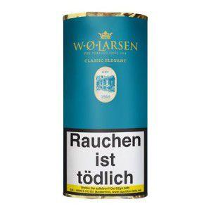 W.O. Larsen Classic Elegant / 50g Beutel