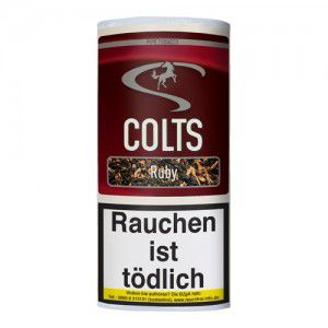 Colts Ruby / 50g Beutel