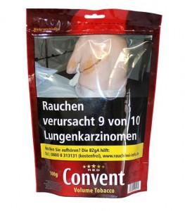 Convent Volumentabak / 100g Beutel