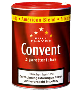 Convent / 150g Dose