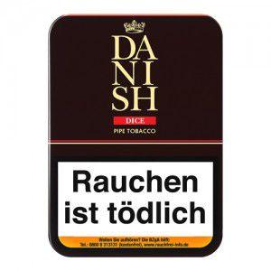 Danish Dice / 100g Dose