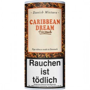 Danish Mixture Caribbean Dream / 50g Beutel