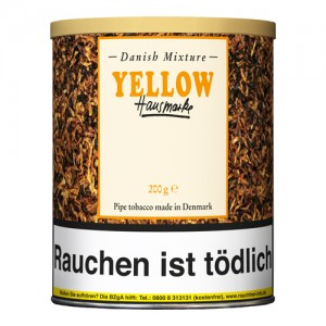 Danish Mixture Yellow / 200g Dose