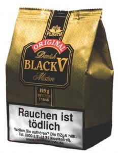 Danish Black V / 125g Nachfüllpackung