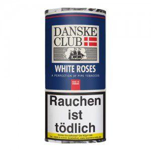 Danske Club White Roses / 50g Beutel