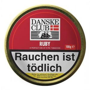 Danske Club Ruby / 100g Dose