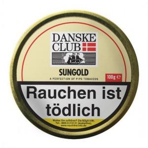 Danske Club Sungold / 100g Dose
