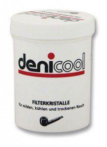Denicotea Denicool Filterkristalle / 60g Dose