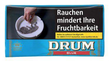 Drum Hellblau / 33g Pouch