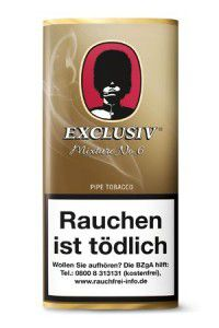 Exclusiv Mixture No.6 / 50g Beutel