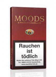 Dannemann Moods / 5er Packung