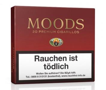 Dannemann Moods / 20er Packung