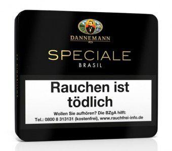 Dannemann Speciale Brasil / 20er Packung