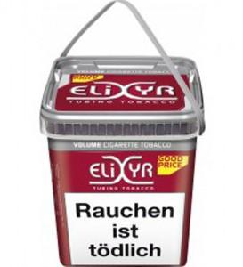 Elixyr Red Volumen Tabak / 320g Box
