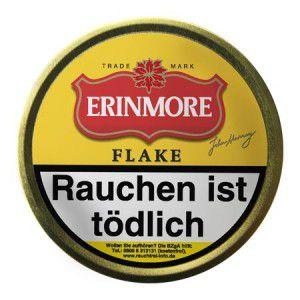 Erinmore Flake / 50g Dose