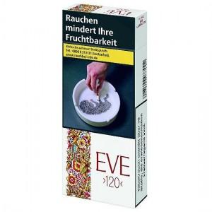 Eve 120 Zigaretten