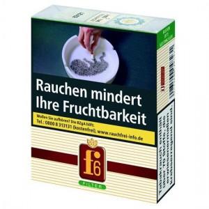 f6 L Zigaretten