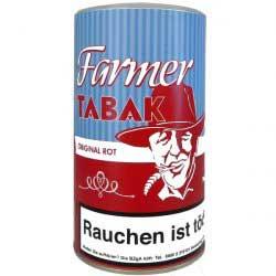 Farmer Rot Tabak / 170g Dose