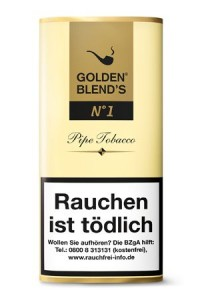 Golden Blends No.1 / 50g Beutel