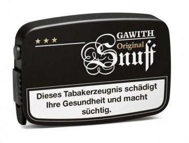 Gawith Apricot Snuff / 10g Dose