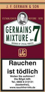 Germains Mixture No. 7 / 50g Beutel